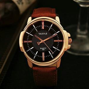 Reloj Marron Yazole