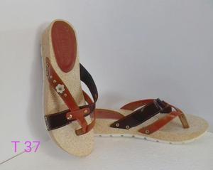 Zapatos Mujer Sandalias