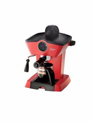 Cafetera Espresso Sistema Hidropresión 4tz Bvstem Oster