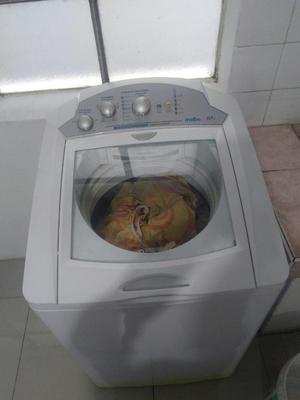 Lavadora Mabe 125kg Automática