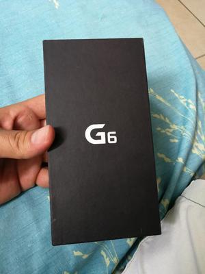 Lg G6 Libre para Todo Operador