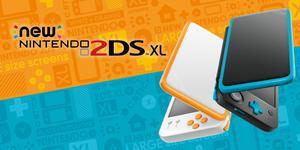 New Nintendo 2DS XL en stock Nuevos! Boleta