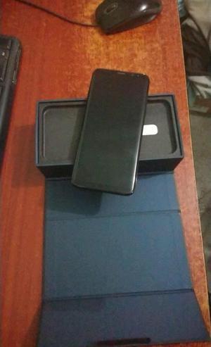 Samsung S8 plus impecable,cero signos de uso estado Nuevo