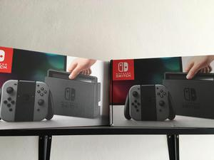 Sin stock hasta 26 dic. Nintendo Switch Mandos Negros