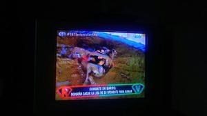 Tv Sony Vega 29 Plg Pantalla Plana
