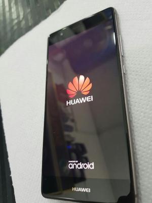 Vendo Mi Huawei P9 Leica de 32 Gb