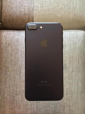 iPhone 7 Plus 32GB Mate Libre de Fabrica