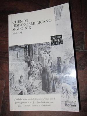 Cuentos Hispanoamericanos del Siglo XIX