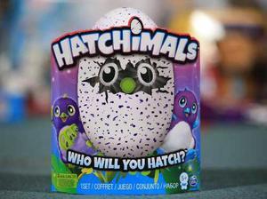 Hatchimals Juguete Interactivo Navidad Regalo Sorpresa