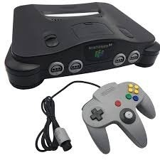 Nintendo 64 En Tu Pc - Emulador Baratazo