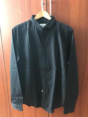 REMATO Camisa Zara Man