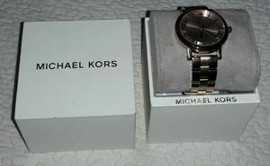 Reloj Michael Kors Mujer Original Mk