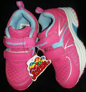 Zapatillas Nuevas Bubble Gummers T23
