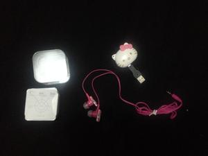 Mp3 Hello Kitty / Hello Kitty