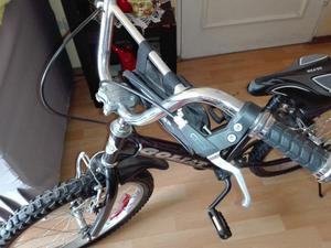 Vendo Bicicleta Goliat