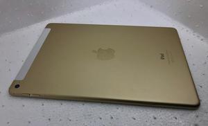 iPad Air 2 16Gb 4G Y Wifi Como Nuevo
