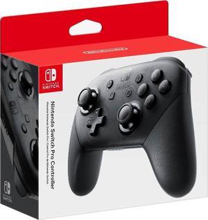 Nintendo Switch Pro Controller Nuevo Sellado
