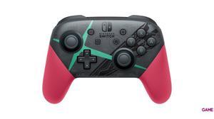 Nintendo Switch Pro Controller Xenoblade Chronicles 2 Editio