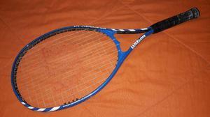 Raqueta De Tenis Wilson Usado