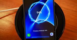 Cargador Inalambrico para Samsung S7