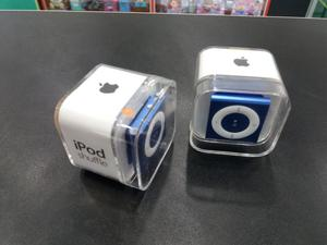 Ipod Shuffle 2GB 5G Nuevos