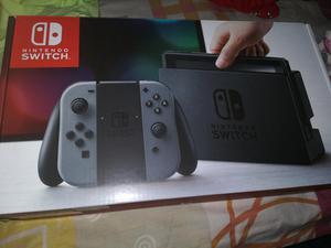 Nintendo Switch Nuevo en Caja