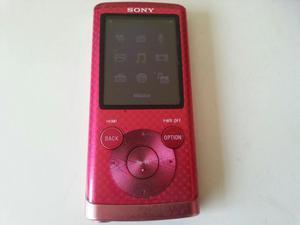 Walkman Mp4 Sony 8 Gb