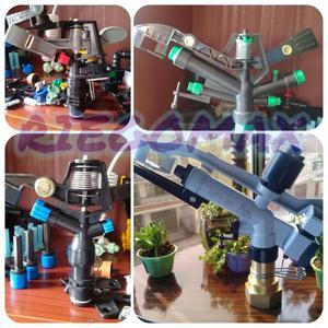 Aspersores agricolas riego tecnificado rpm posot class for Aspersores agricolas
