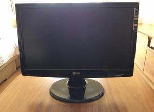 MONITOR LG 19 PULGADAS LCD!!!