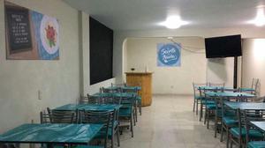 Mesas Y Todo para Restaurant.