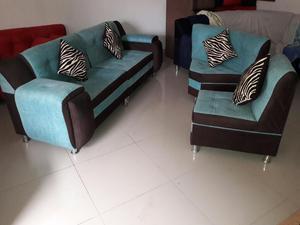 Muebles Nuevos de 4 Piezas