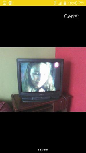 Tv Sony Trinitron 29 Impecable
