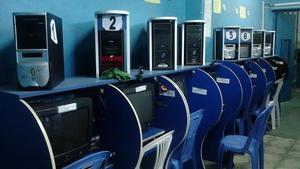 URGENTE SE VENDE CABINA DE INTERNET EN HAQUIRA COTABAMBAS