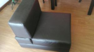 Remato sofa cama en buen estado posot class for Sofa cama 90 cm ancho