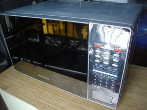 remato horno microondas daewo 120 soles
