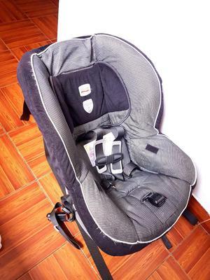 Silla para auto de bebe posot class for Silla de bebe para auto