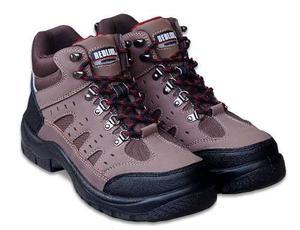 Zapatos Botas Punta De Acero Seguridad Rhyno