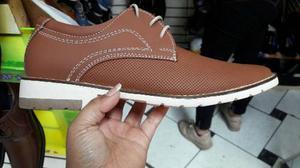 Zapatos De Hombre Sport Elegante