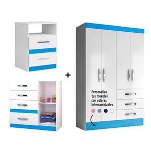 Mueble combo Aproveche