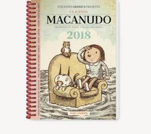 Agenda Macanudo