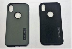 Case Protector Tipo Incipio Para Iphone X