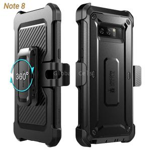 Case Supcase Galaxy Note 8 Carcasa Recia