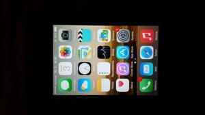 Iphone 4s 16gb Libre De Fabrica