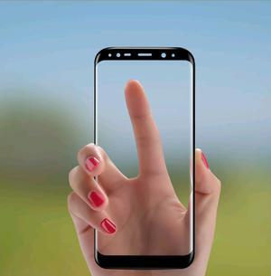 Portector Pantalla Samsung S8 Y S8 Plus