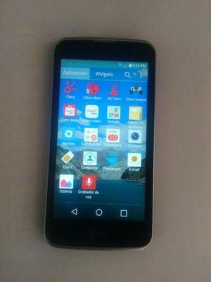 SMARTPHONE LG K4 4G