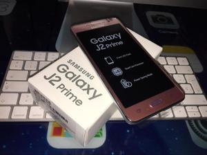 Samsung Galaxy J2 Prime 4G Libre Fábrica