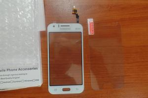 V/cambio Táctil,touch Galaxy J1 j100 nuevo, incluye vidrio