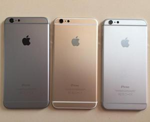 iPhone 6 16gb Usados Buen estado imei ok con cargador