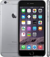 iphone 6 plus 64gb usado 9/10 cambio vendo