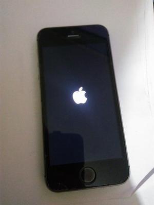 se vende iphone 5s se 16gb como repuesto